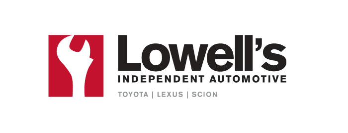 Lowell's Independent Automotive Identity